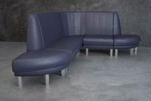 Диван Телфорд - Мебельная фабрика «Klein & Gross»