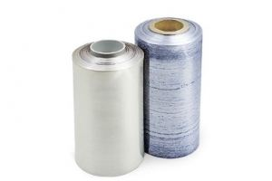 Термоусадочная плёнка полурукав PVC (ПВХ) - Оптовый поставщик комплектующих «Союзпак»