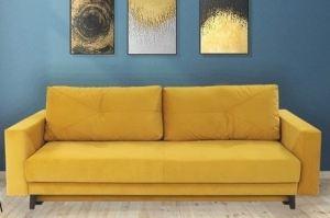 Диван прямой Тесси - Мебельная фабрика «Ивару»