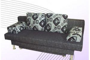 Тик-так диван Лада  - Мебельная фабрика «Аметист-М»