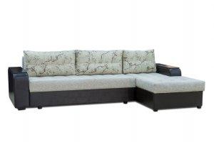 Угловой диван Тик-так - Мебельная фабрика «Пегас»