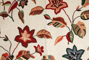 Ткань для мебели Florida 1 - Оптовый поставщик комплектующих «Касабланка»