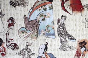 Ткань для мебели Geissa - Оптовый поставщик комплектующих «Касабланка»