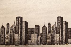 Ткань для мебели Skyline 9 - Оптовый поставщик комплектующих «Касабланка»