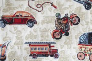 Ткань для мебели Tiovivo - Оптовый поставщик комплектующих «Касабланка»