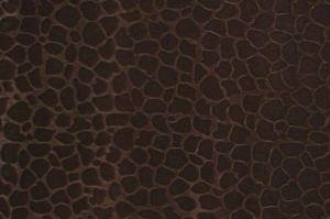 Ткань Флок Доминика Плэйн Браун компаньон - Оптовый поставщик комплектующих «FEDERALLY»