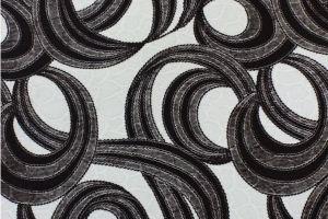 Ткань Флок Венера Браун - Оптовый поставщик комплектующих «FEDERALLY»