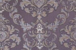 Ткань мебельная Adelina Plum - Оптовый поставщик комплектующих «Мебельные Ткани»