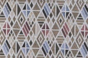 Ткань мебельная Алоха Гавайи 1 - Оптовый поставщик комплектующих «Декостеп»