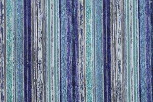 Ткань мебельная First Stripe Ocean - Оптовый поставщик комплектующих «Мебельные Ткани»