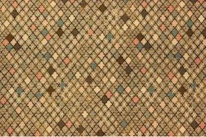 Ткань мебельная Мозайка Серый - Оптовый поставщик комплектующих «Дали»