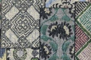Ткань мебельная Отем 4 - Оптовый поставщик комплектующих «Декостеп»