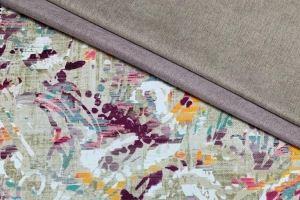 Ткань мебельная Шелла - Оптовый поставщик комплектующих «Калипсо Текстиль»