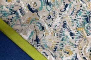 Ткань мебельная Версаль - Оптовый поставщик комплектующих «Калипсо Текстиль»