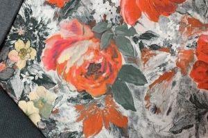 Ткань мебельная Виола - Оптовый поставщик комплектующих «Калипсо Текстиль»