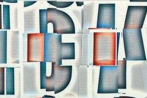 Ткань Skyline 3888 04 86 - Оптовый поставщик комплектующих «Испанский Дом»