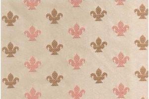 Ткань жаккард  Камелия С2 цвет 2 - Оптовый поставщик комплектующих «Декостеп»