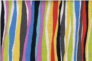 Ткань жаккард печатный  Эдна цвет 1 - Оптовый поставщик комплектующих «Декостеп»