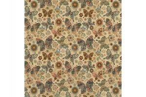 Ткань Жаккард Разноцветие - Оптовый поставщик комплектующих «МТОК»