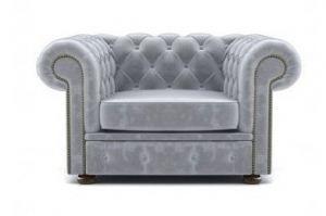 Тканевое кресло Честер - Мебельная фабрика «ДЕФИ»