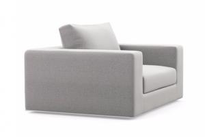Тканевое кресло Волтер - Мебельная фабрика «Defy Mebel»