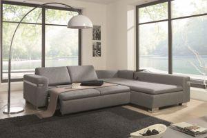 Тканевый диван-кровать Almera - Импортёр мебели «Рес-Импорт»