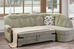 Тканевый диван-кровать Suhl - Импортёр мебели «Рес-Импорт»
