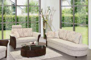 Тканевый диван-софа Chiasso - Импортёр мебели «Рес-Импорт»