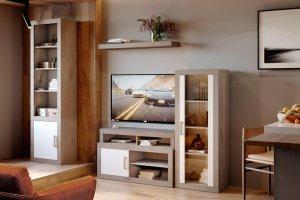 Мебель для гостиной Toivi 10 - Мебельная фабрика «МЭРДЭС»