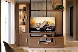 Мебель в гостиную Toivi 13 - Мебельная фабрика «МЭРДЭС»