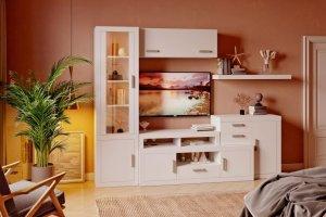 Мебель в гостиную Toivi 15 - Мебельная фабрика «МЭРДЭС»