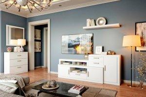 Мебель в гостиную Toivi 18 - Мебельная фабрика «МЭРДЭС»