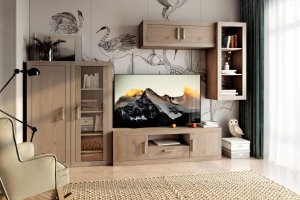 Гостиная мебель Toivi 2 - Мебельная фабрика «МЭРДЭС»