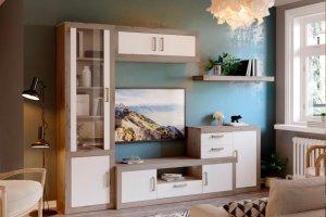 Гостиная мебель Toivi 3 - Мебельная фабрика «МЭРДЭС»