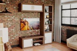 Гостиная мебель Toivi 7 - Мебельная фабрика «МЭРДЭС»