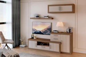 Мебель для гостиной Toivi 9 - Мебельная фабрика «МЭРДЭС»