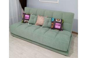 Диван Томас 2 БД - Мебельная фабрика «Мебельный клуб»