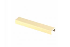 Торцевая заглушка дуб млечный - Оптовый поставщик комплектующих «Мебельщик»