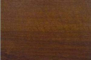 Торцевая заглушка орех темный ПЭ1209 - Оптовый поставщик комплектующих «МФС 77»