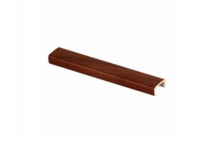 Торцевая заглушка вишня - Оптовый поставщик комплектующих «Мебельщик»