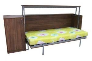 Трансформер кровать-стол Джуниор - Мебельная фабрика «Мебель от БарСА»