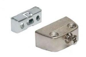 Трапецевидная стяжка TZ 4 STD (арт.1068792) - Оптовый поставщик комплектующих «КДМ»