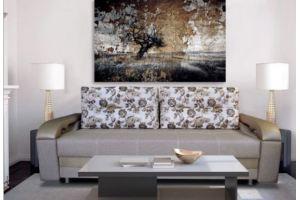 Трехместный диван бонни - Мебельная фабрика «Дон-Мебель»