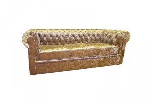 Трехместный диван Да Винчи  - Мебельная фабрика «Профикс»