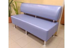 Трехместный диван Лидер - Мебельная фабрика «Вилена»