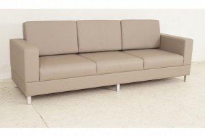 Трехместный диван Милан - Мебельная фабрика «Долли»