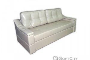 Трехместный диван Неаполь - Мебельная фабрика «Софт Сити»
