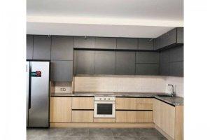 Трехуровневая кухня - Мебельная фабрика «Абис»