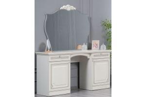 Туалетный столик Трельяж Инканто - Мебельная фабрика «Кубань-Мебель»