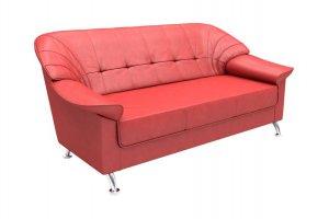 Тройной диван Джулия-ОС - Мебельная фабрика «Наша мебель»